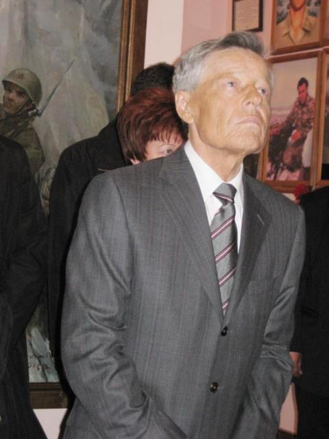 Петр Иванович Сумин