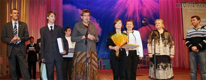 конкурс «Руководитель муниципального образовательного учреждения 2007»