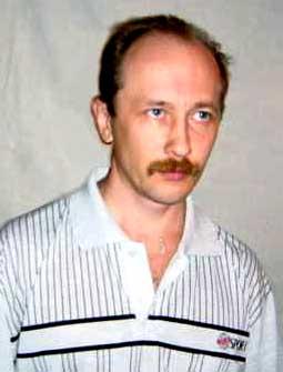 Солодухин Александр Владимирович