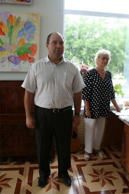 Зам. главы города - Савельев Андрей Аркадьевич