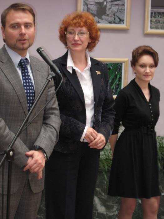 Евдокимов Вадим Михайлович, зам. главы города по социальному развитию