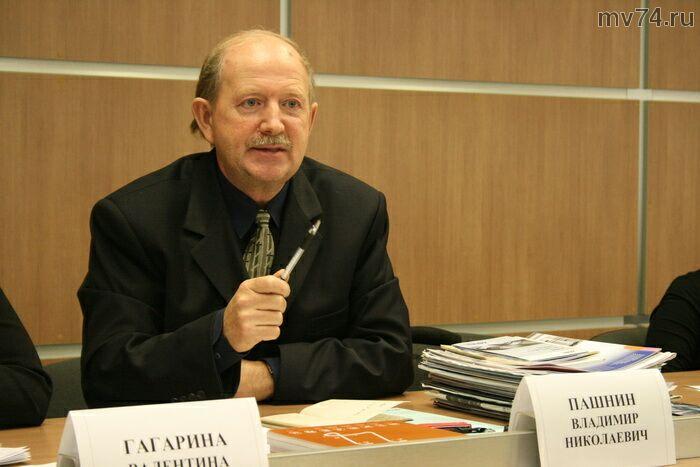 Владимир Пашнин считает, что области нужна коалиция технологов