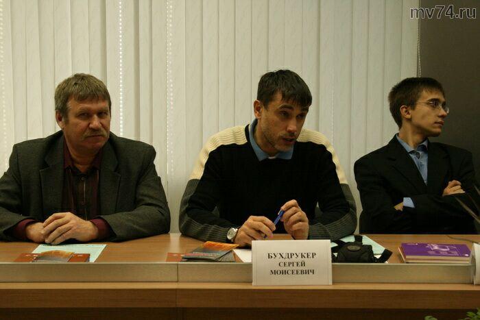 Сергей Бухдрукер рассказывает о программе защиты подшипников