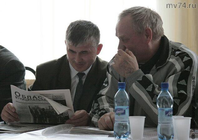 Как в Челябинской области реализуется закон о местном самоуправлении