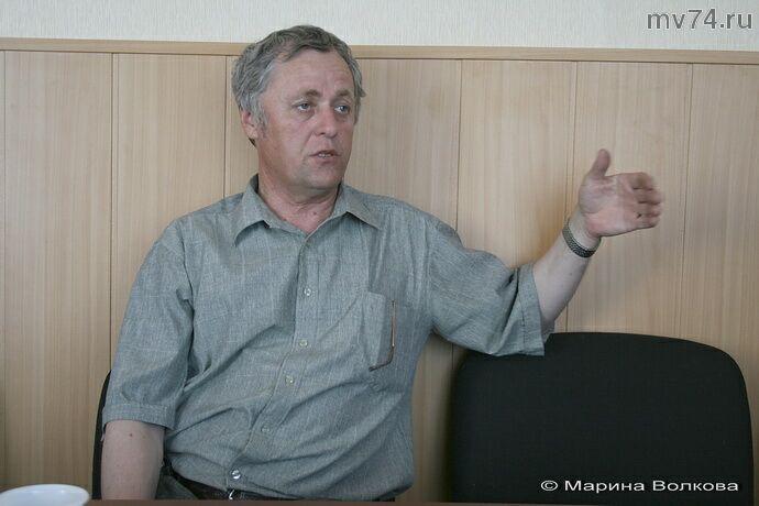 Батршин Наиль Мутигуллович, глава Масловского сельского поселения