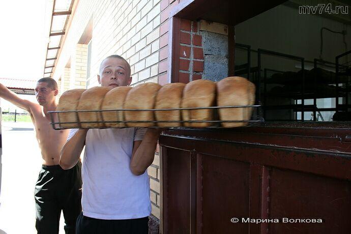 Верхнеуральский хлеб