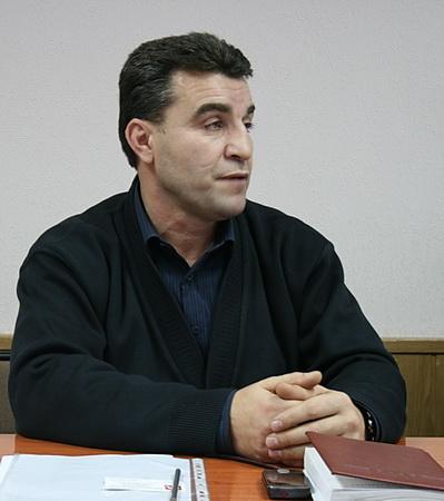 Представитель Президента Чеченской республики в Челябинской области