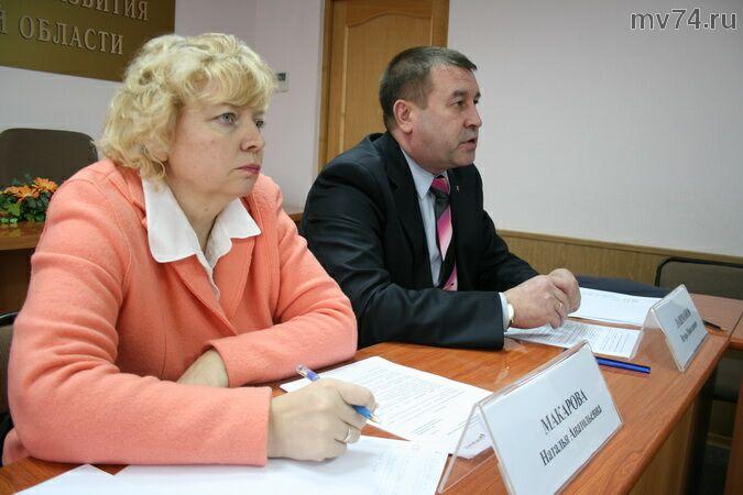 Н.А.Макарова и И.Н.Лашманов