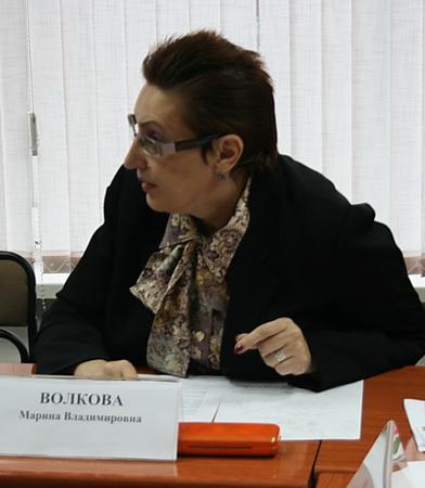 Волкова М.В., Проблемы и перспективы развития субконтрактации