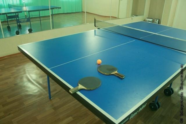 Теннисный сезон открыт
