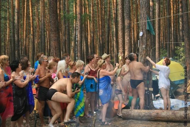 12-й Тургоякский фестиваль