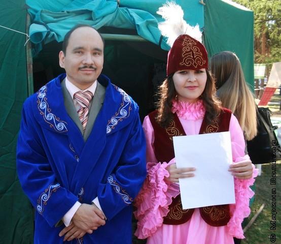 Кооперация с Казахстаном