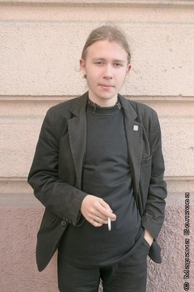 Леонид Юлдашев