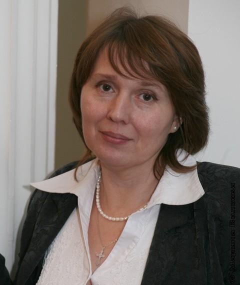Светлана Никонюк