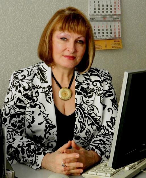 Наталья Крупина