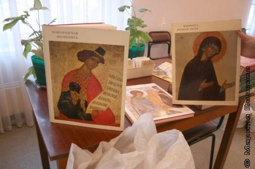 Дарите книги мешками