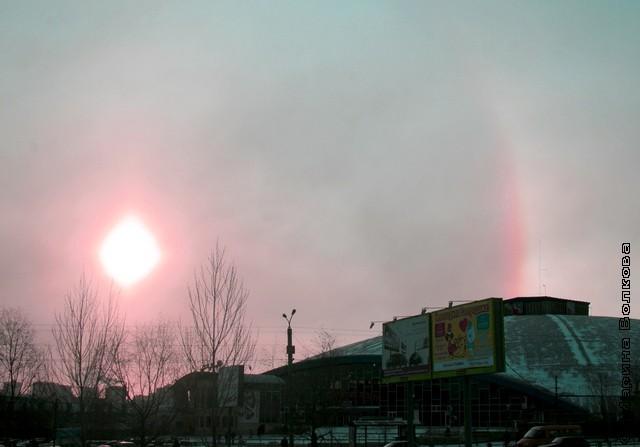 Челябинск хуже Чернобыля?