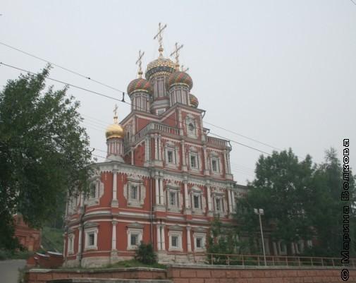Нижний Новгород в 2-х фотографиях и 10 постах