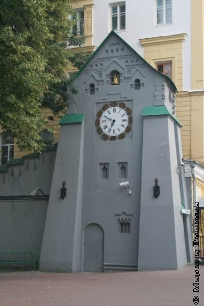 Нижний Новгород, без комментариев
