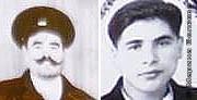 Фархутдин и Фасхутдин Ямалдиновы