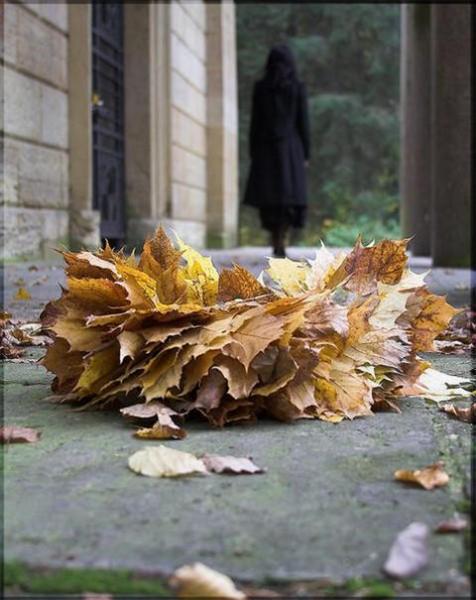 Ксана Autumn