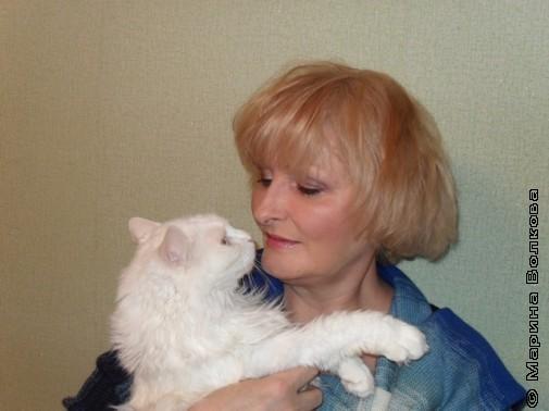 Наталья Крупина и её 2010-й