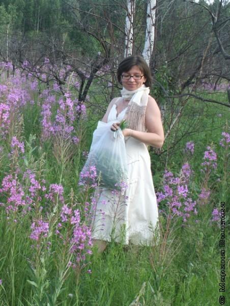 2010-ый поэта Нины Ягодинцевой
