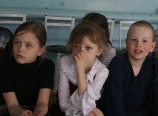 Это наши дети. Как сделать их счастливыми?