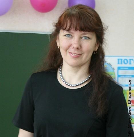 учитель начальной школы
