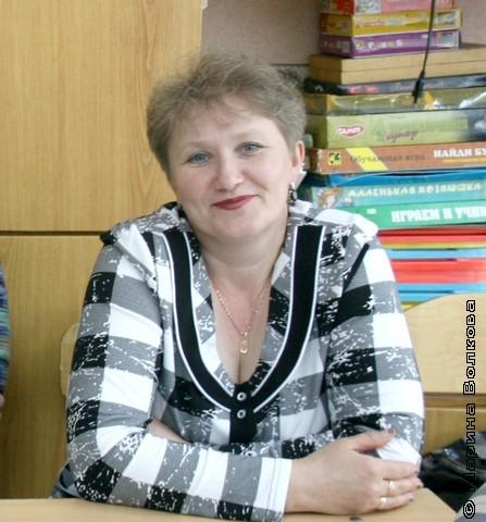 учитель 24-ой школы Каслей