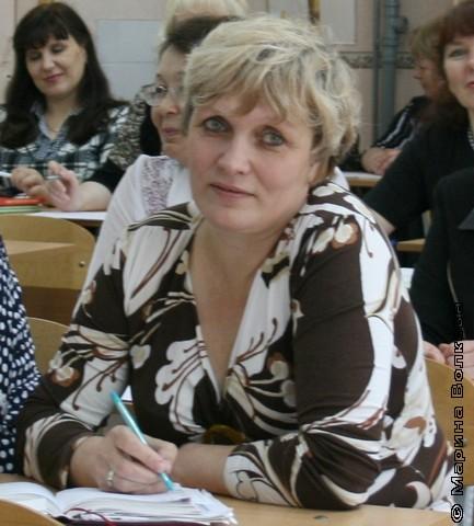 Огнёвская средняя школа