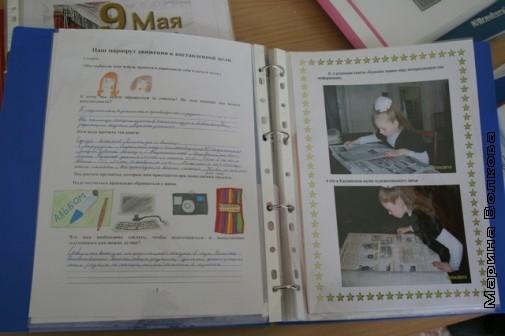 Проектная деятельность учащихся начальных классов