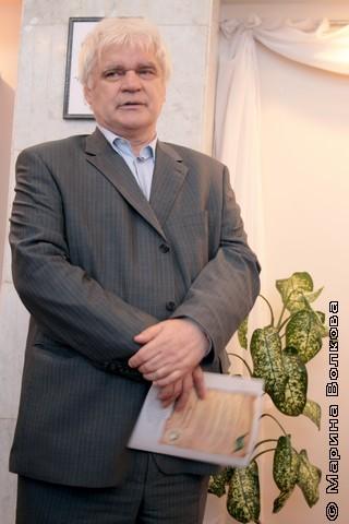 Николай Перевозчиков