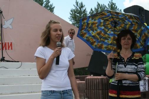 Читательский марафон № 151 открывает Анна Волкова