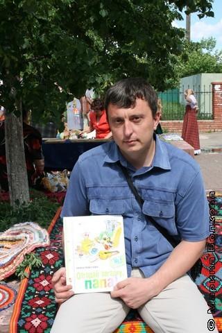 Сергей Кирпиченко, Увельская крупяная компания