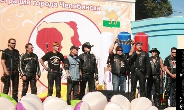 Мистер Челябинск – 2011