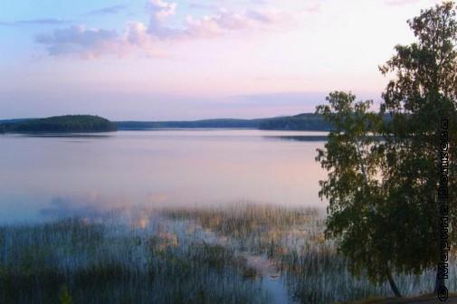 Озеро Сунукуль