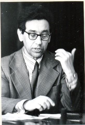 Ефим Ховив
