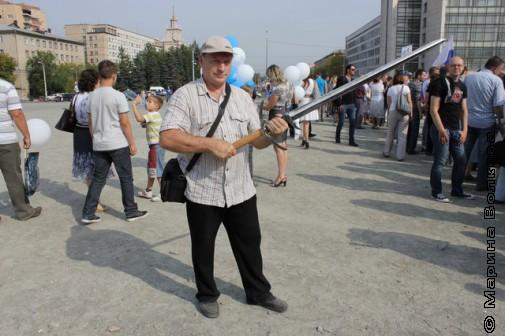 Анатолий Баскаков