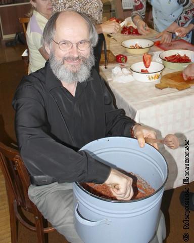 Евгений Сереженко