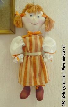 Очарование кукол  Юлии Двойрис