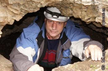 Опять Урал, пещеры и Юрин