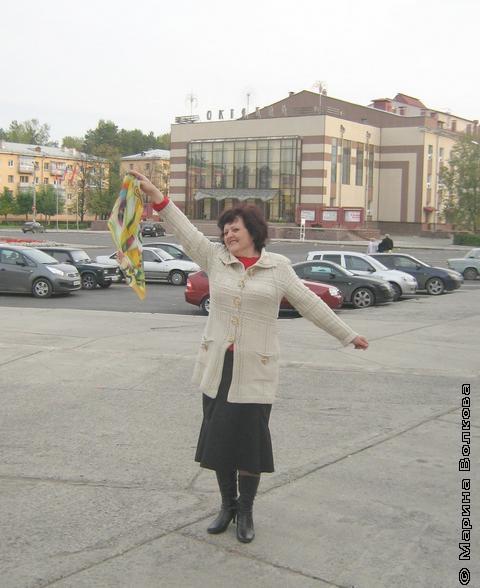 Елена Раннева