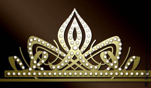 Короны - всем!