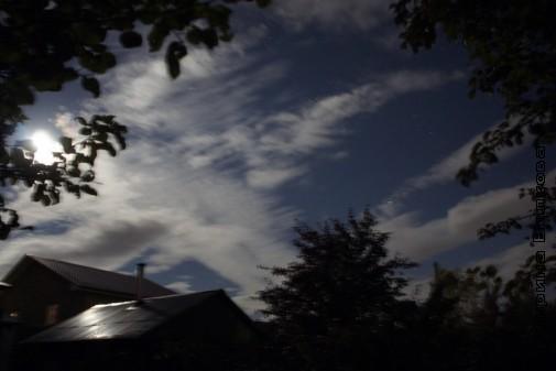 Облакам не нравится, когда ругают летописца