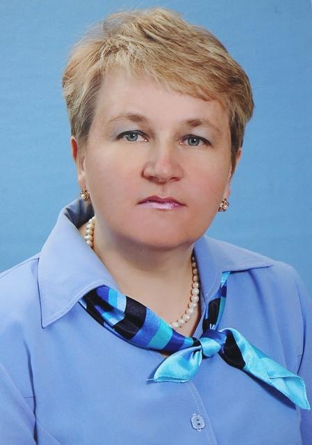 Елена Владимировна Бреднева