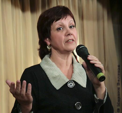 Н.Пикулева