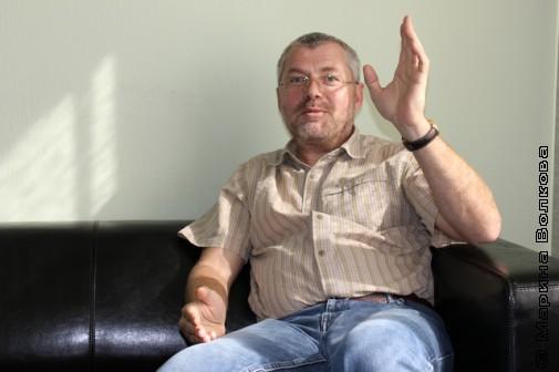 Евгений Галактионович Медведев