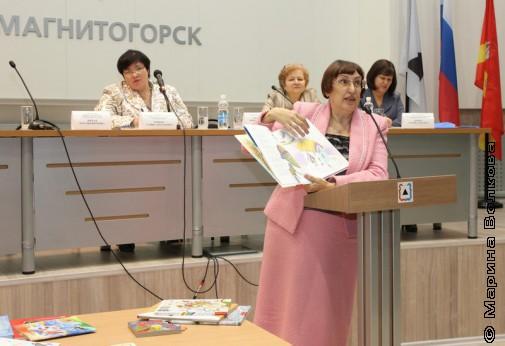 Марина Владимировна Волкова, издатель