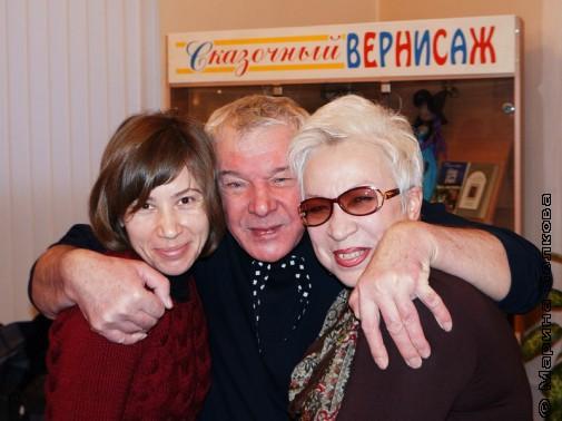 Валерий Иванов к красивым женщинам неравнодушен